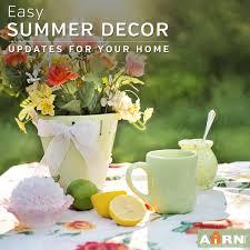 Summer Decor Easy Breezy Summer Decor Ahrn Com