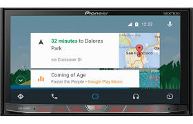 waze for android waze is poised to be android auto s killer feature