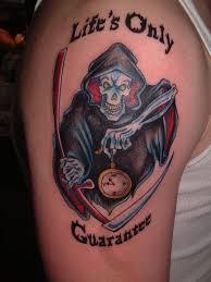 37 best arm tattoos of death images on pinterest angel tattoo