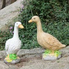 sculpture garden pond fish pond water features crafts decorations