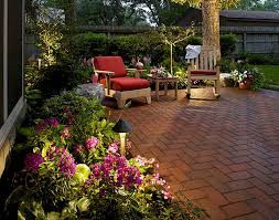Decoration Ideas For Garden Beautiful Patio Decorating Ideas Home Decor And Design