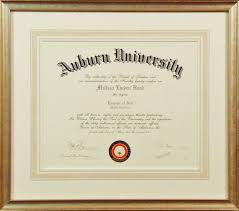 auburn diploma frame 31 best diplomas documents graduation memorabilia images on