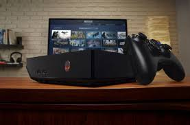 alienware alpha review pc gamer