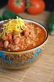 7th annual chili contest entry 6 u2013 bulgur chili