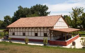 Painting House by File Painting House Reconstruction Of A Roman House In The