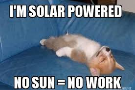 Sun Memes - solar memes are funny solar panels are real get a free san