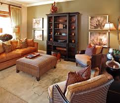 Orange Sofa Living Room Ideas Orange Decorating Ideas For Living Room Nurani Org