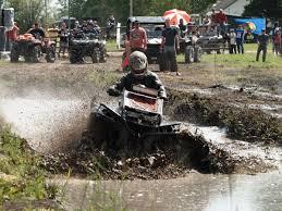 Ford Mud Racing Trucks - demolition derby u0026 mud bog racing