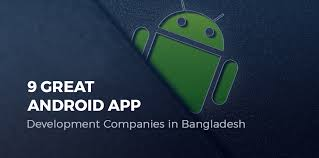 audacity android 9 great android app development companies in bangladesh mobile