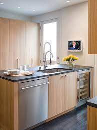 kitchen with island and peninsula kitchen layouts island or a peninsula