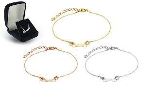 engraved ribbon custom engraved ribbon bracelets silvexcraft design groupon