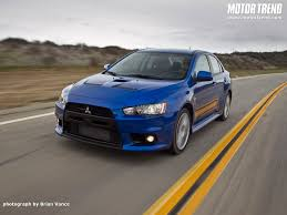 mitsubishi evolution 10 2011 subaru wrx sti and 2010 mitsubishi lancer evolution x special