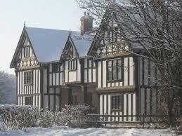 100 modern tudor house frimlin u0027s creations new little