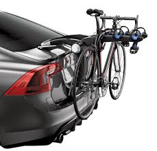 lexus nx bike rack thule 9001pro 9002pro raceway 2 3 bike rear mounted rack autoeq