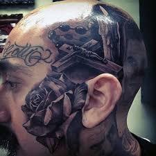 100 rosary tattoos for men sacred prayer ink designs