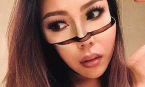 makeup artist mimi choi meet the makeup artist creating astonishing instagram