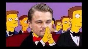 Memes De Leonardo Dicaprio - memes por el primer oscar de leonardo di caprio youtube
