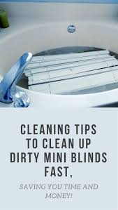 best 25 cleaning mini blinds ideas on pinterest cleaning blinds