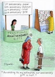 wedding gift jokes wedding anniversary and comics pictures from