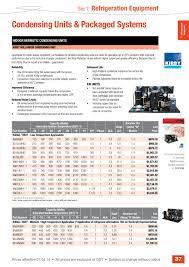 heatcraft australia 2014 price guide by heatcraft worldwide