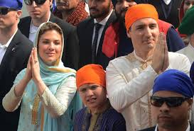 Justin Trudeau Memes - justin trudeau s outfits in india spur memes