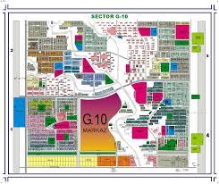 Islamabad Map 7 Marla House For Sale In G 10 1 Islamabad Aarz Pk