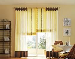 Vorhang Wohnzimmer Modern Gardinen Modern Wohnzimmer Braun Inspirierende Bilder Von