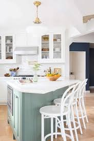 triangular kitchen island triangle shaped kitchen island transitional kitchen