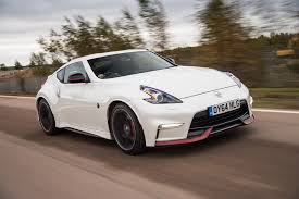 nissan 370z nismo modded nissan 370z by car magazine