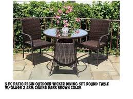 Resin Patio Table And Chairs Most Popular Patio Table And Chairs Set On Amazon To Buy Review