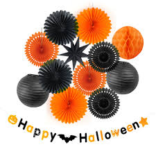 Halloween Decoration Party Compare Prices On Happy Halloween Decorations Online Shopping Buy