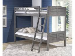 discovery furniture youth bedroom harrison twin bunk bed