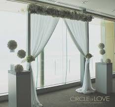 wedding arches melbourne melbourne white wedding arch wedding locations melbournewedding