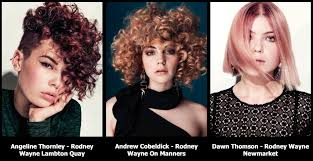 Colour Style by L U0027oreal Style And Colour Trophy Awards