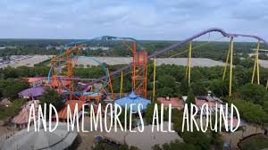 Busch Gardens Family Package Busch Gardens U0027 View From The Sky Youtube