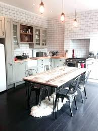industrial kitchen table furniture industrial kitchen chairs adorable vintage dining table ideas