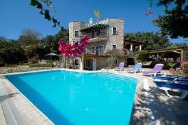 Summer Gardens Bitez - villa rental search holiday lettings in turkey