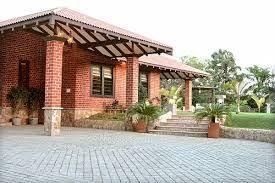 Indian Farmhouse Designs Photos