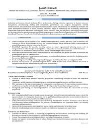 Professional Highlights Resume Examples by Human Resources Resume Examples Resume Professional Writers