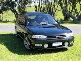 lowered subaru baja subaru legacy second generation wikipedia
