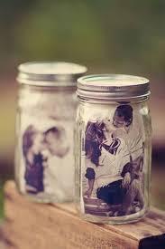jar decorations for weddings 27 creative ways to use jars on your wedding day weddingomania