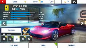 Ferrari 458 Top Speed - ferrari 458 italia asphalt wiki fandom powered by wikia