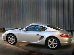 2007 porsche cayman mpg top 10 sports cars by annual fuel cost autobytel com