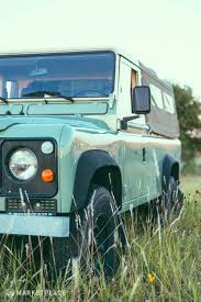 original land rover defender 1984 land rover defender 110 pickup u2022 petrolicious