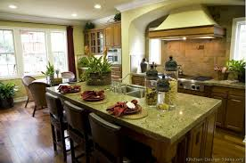 Kitchen Ideas On A Budget Tuscan Kitchen Ideas On A Budget With Sophisticated Design