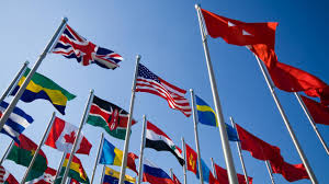 What Does The Flag Of Panama Represent Foreign Affairs Congressman Andre Carson