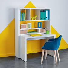 bureau enfant gain de place bureau nos 3 astuces gain de place