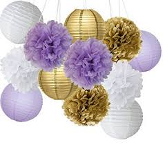 white gold and purple wedding compare prices on white gold wedding theme online shopping buy