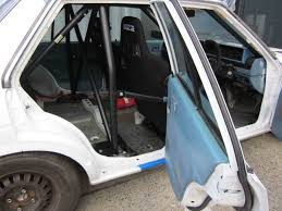 nissan bluebird new model c nissan bluebird 910 4 door full cage 6 pt bolt in agi