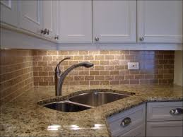 brick kitchen backsplash brown brick tile backsplash u shaped